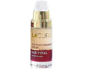 LACURA AGEVITAL Restrukturierendes Serum