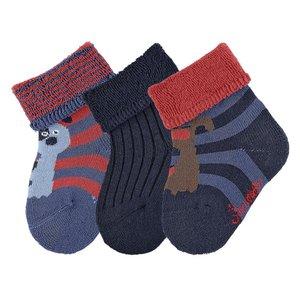 Sterntaler Socken 3er Pack