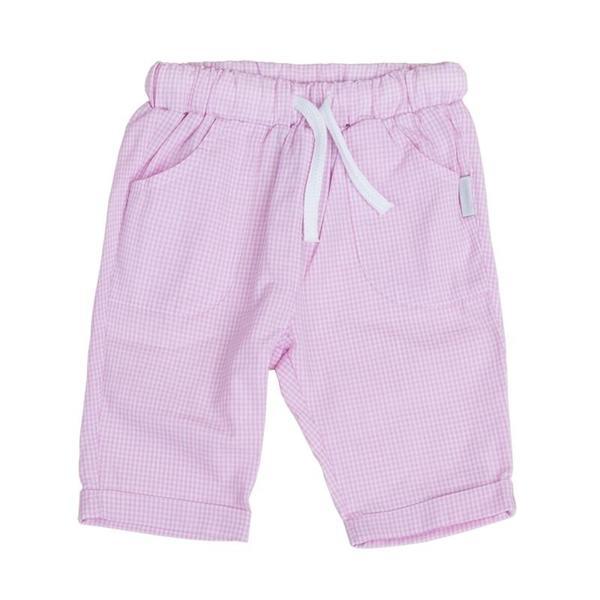 Baby Stoffhose mit Softbund für Mädchen