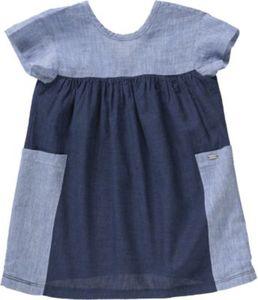 Kinder Kleid Gr. 122 Mädchen Kinder