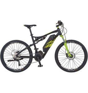 REX Bike Elektrofahrrad »Graveler 7900«, 10 Gang Shimano Deore XT Schaltwerk, Kettenschaltung, Mittelmotor 250 W
