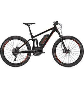 Univega Herren MTB E-Bike, 27,5 Zoll, 11 Gang Shimano XT, »Renegade BS 4.0 Plus«