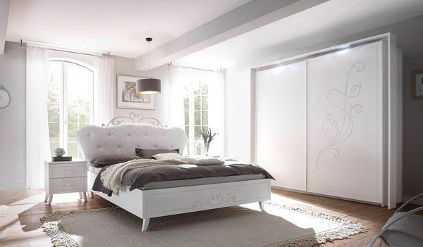 LC Schlafzimmer-Set (4-tlg.) von neckermann.de für 1.169,99 ...