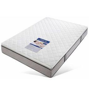 Komfortschaum-Topper, »Komfort Plus«, BeCo, Raumgewicht: 28, die Aufwertung für ihre Matratze bekannt aus der TV-Werbung