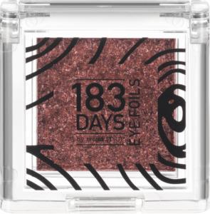 183 DAYS by trend IT UP Lidschatten Eye Foils 050