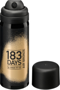 183 DAYS by trend IT UP Bronzer Air Bronze