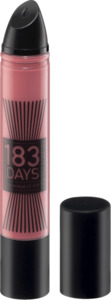 183 DAYS by trend IT UP Lipgloss Squeeze Chubby 040