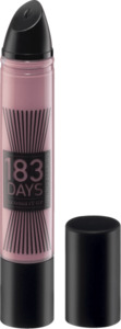 183 DAYS by trend IT UP Lipgloss Squeeze Chubby 020