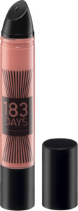 183 DAYS by trend IT UP Lipgloss Squeeze Chubby 030