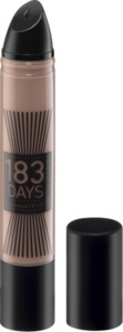 183 DAYS by trend IT UP Lipgloss Squeeze Chubby 010