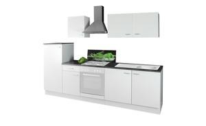 Küchenblock ohne Elektrogeräte