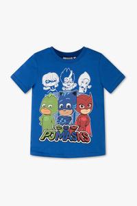 PJ Masks - Kurzarmshirt