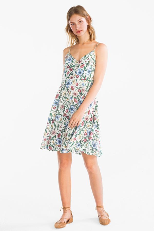 Clockhouse Kleid von C&A ansehen!
