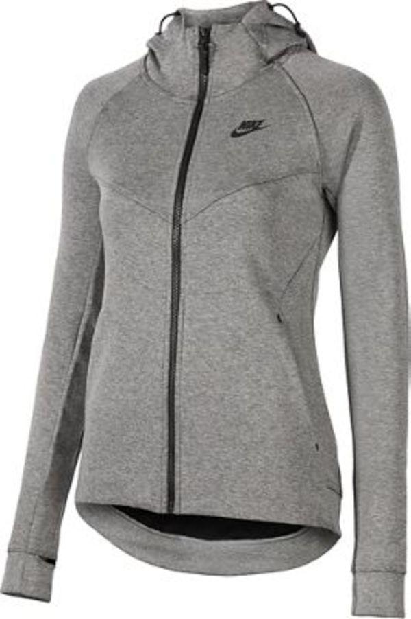 Nike SPORTSWEAR TECH FLEECE WINDRUNNER HOODY Damen Jacken
