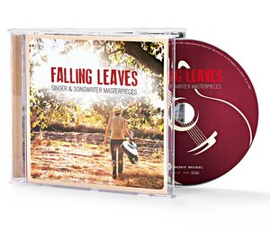 CD »Falling Leaves«