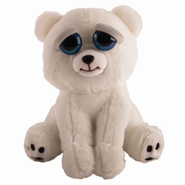 Feisty Pets Eisbär