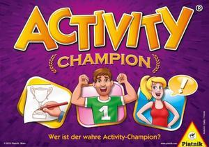 Piatnik Activity Champions