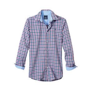 Reward classic Herren-Hemd mit toller Optik