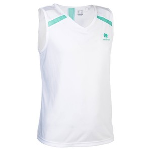 ARTENGO Tennis-Shirt 900 Kinder, Größe: 12 J. - Gr. 152