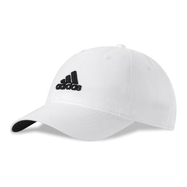 new products top design famous brand ADIDAS Golf-Cap Schirmmütze weiß, Größe: Einheitsgröße von ...