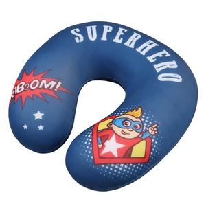 Kinder-Nackenkissen Superhero