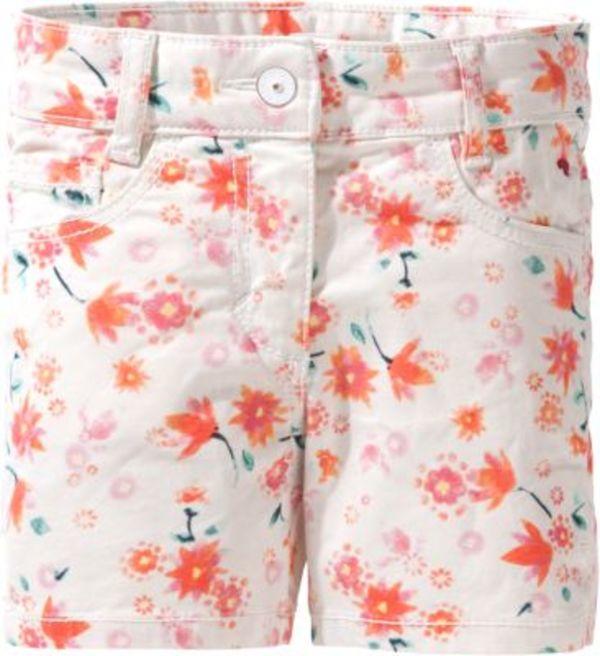 Shorts Gr. 98 Mädchen Kleinkinder