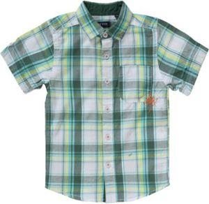 Kinder Hemd Gr. 92 Jungen Kleinkinder