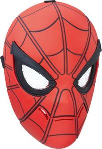Spider-Man Feature Maske Jungen Kinder