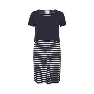 MAMA LICIOUS®   Umstands- und Still-Kleid Lea Organic June