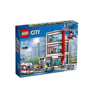LEGO®  CITY 60204 City Krankenhaus