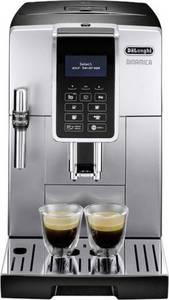 Kaffeevollautomat DeLonghi ECAM 350.35.SB - Dinamica 0132220019 Schwarz, Silber