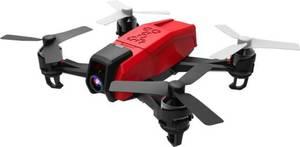 DroneArt RC EYE Xtreme V2 Race Copter RtF FPV Race, Kameraflug