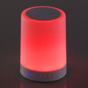Bluetooth LED-Lautsprecher von Soundlogic