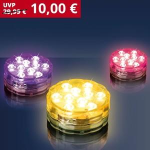 Easymaxx LED-Lichterzauber