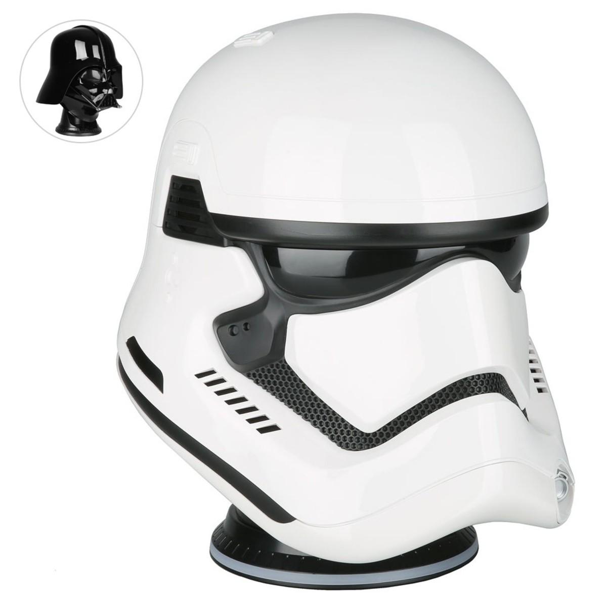 Bild 1 von Bluetooth-Lautsprecher Star Wars