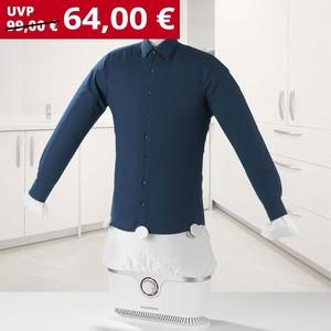 Cleanmaxx Hemden- und Blusenbügler