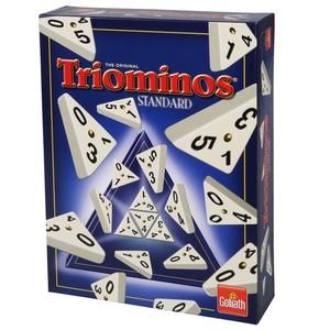 Goliath Gesellschaftsspiel Triominos
