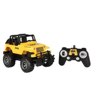 Jamara Jeep Wrangler ferngesteuertes Auto