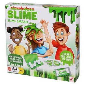 Nickelodeon Slime Smash Gesellschaftsspiel