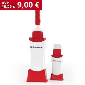 Cleanmaxx Fusselschreck-Set, 4-teilig