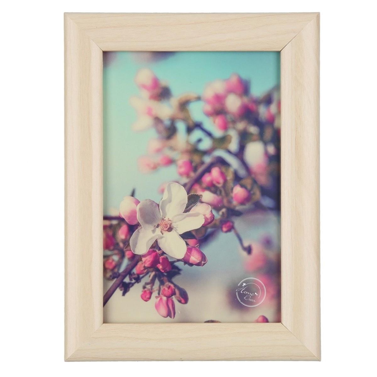 Bild 1 von Bilderrahmen aus Holz 10 x 15 cm