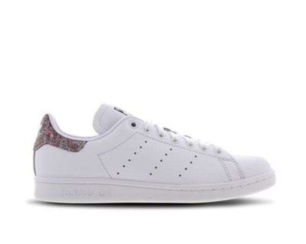 adidas Stan Smith Glitter - Damen Schuhe