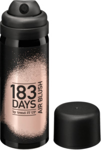 183 DAYS by trend IT UP Rouge Air Blush 010