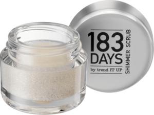 183 DAYS by trend IT UP Lippenpeeling Shimmer Lip Scrub