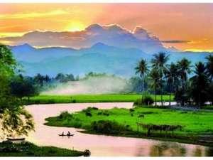 Thailand – Rundreise & Baden