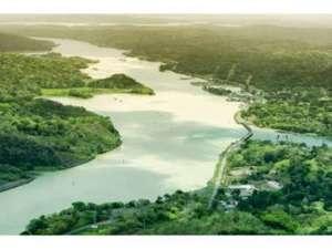 Panamakanal - Kreuzfahrt