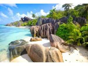 Seychellen - Inselhüpfen im Paradies