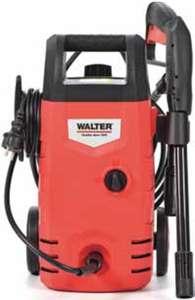 Walter Kompakt-Hochdruckreiniger