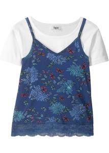 Shirt + Top (2-tlg.)