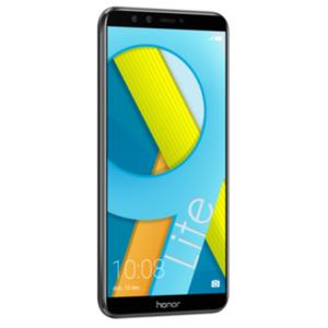 Honor 9 Lite midnight black 3/32GB Android 8.0 Smartphone mit Quad-Kamera